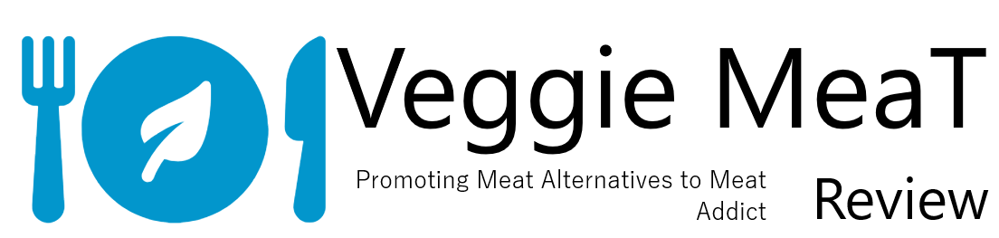 vegetarian meat review